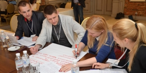 Training on Project Management, EU Procedures and Communication, Lviv, May 13-15, 2015