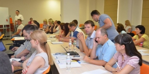 Training on Energy Audit, Measurement and Verification, Lviv, July 1-3, 2015