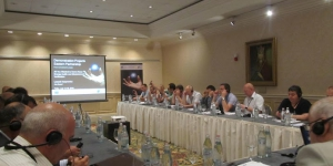 Training on Energy Audit, Measurement and Verification, Tbilisi, July 14-16, 2015