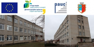 Citizens of Voznesensk Would Select the Colours of the Hospital Facades